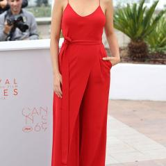 Blake Lively heats up the atmosphere in Juan Carlos Obando jumpsuit