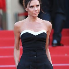 Victoria Beckham makes pant-suit look chic