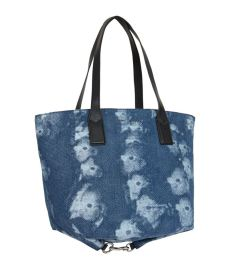 Marc Jacobs Denim Shopper