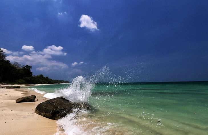 Havelock, Andaman Islands
