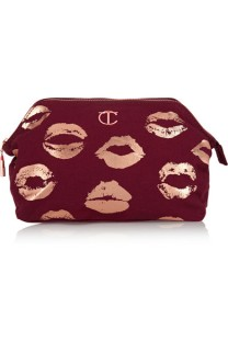 Charlotte Tilbury Makeup Bag