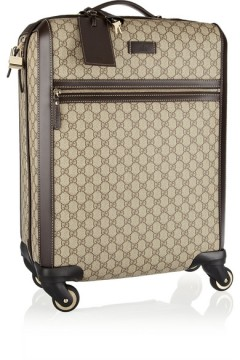 Gucci Travel Trolley
