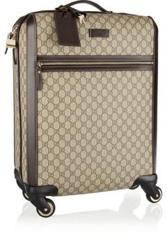 Gucci Travel Trolley