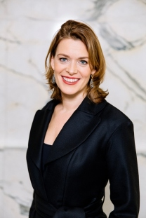 Monique Dekker - General Manager Park Hyatt Vienna