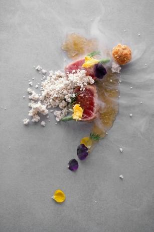 Image Courtesy: Chef Marco Calenzo