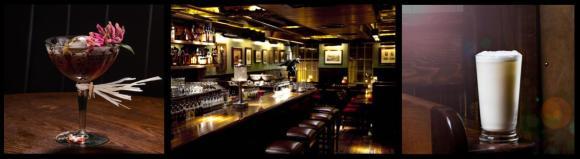 Cocktail Bars to Visit This HolidaySeason