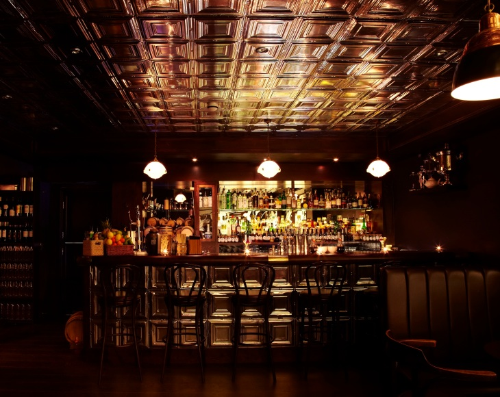 Image Courtesy : NightJar London