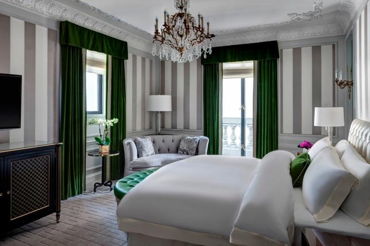 Presidential Suite - St Regis New York