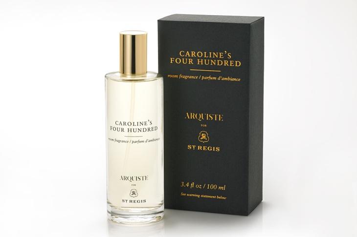 Caroline's 400 St Regis Fragrance