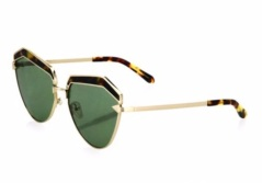 Karen Walker Jacinto Cat Eye Sunglasses. Shop at saksfifthavenue.com