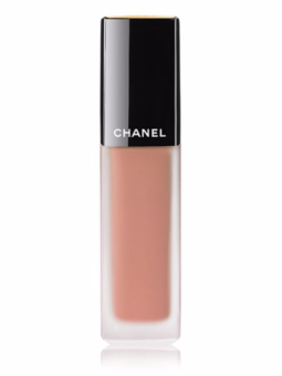 Chanel Matte Liquid Lip Colour