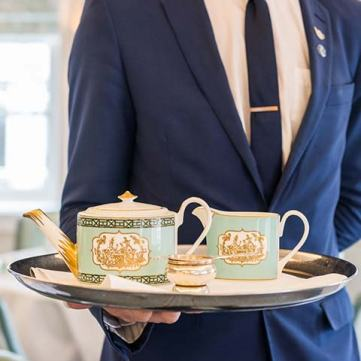 Image Courtesy : Fortnum and Mason