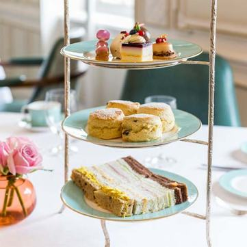 Fortnum's Diamond Jubilee Tea Salon