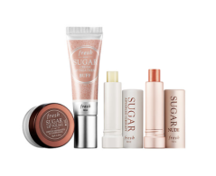 Fresh Lip Treatment Set