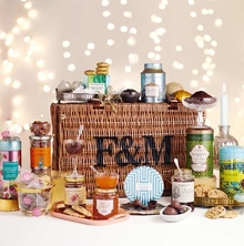 The Christmas Express Hamper