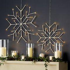 led-snowflakes