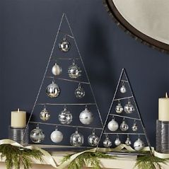 silver-a-frame-ornament-trees-with-set-of-silver-ornaments