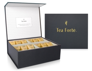 Tea Forte Select Tea Chest