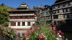 Strasbourg, Alsace France