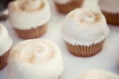 Magnolia Cupcakes