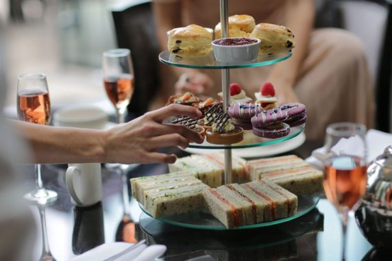 Afternoon Tea at The Runnymede Hotel & Spa