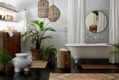 Oasis Bathroom by One Kings Lane
