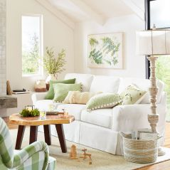 Textured Pillows by Pier 1 Imports