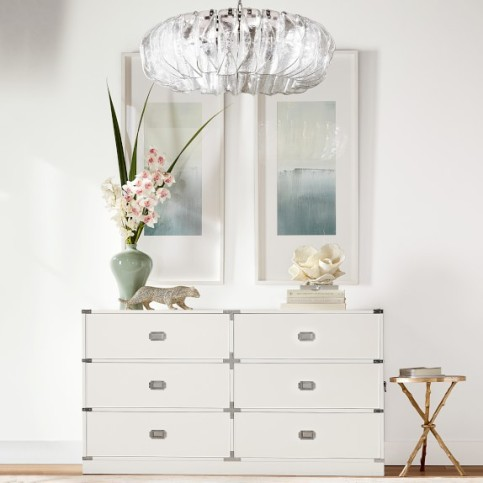 Entryway Decor and Furniture by WIlliams Sonoma Home