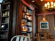 The Restaurant at Greydon House