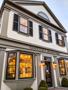 Nantucket Book Store