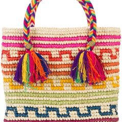 Arco Iris Small Tote by Yosuzi