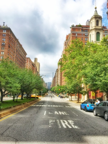 Park Avenue, New York
