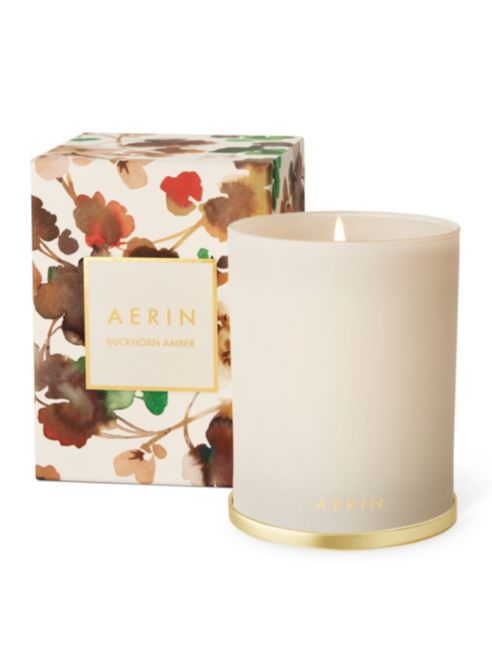 Aerin Amber Candle