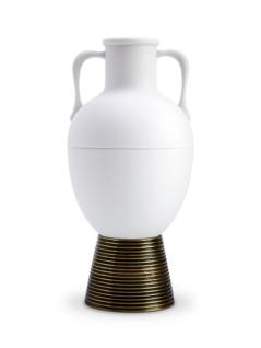 L'Objet - Amphora Incense Holder from Saks