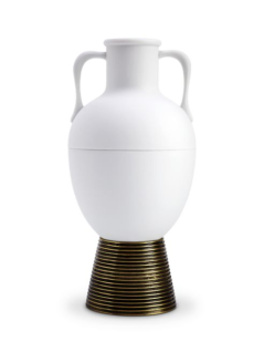 L'Objet - Amphora Incense Holder from Saks