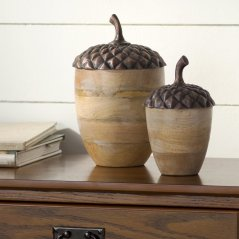 Acorn Canisters