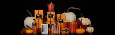 Pumpkin Chai Home Scents by Nest Fragrances