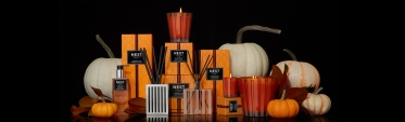 Pumpkin Chai Home Scents by Nest Fragrances