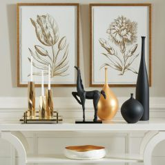Ethan Allen Console Table Inspiration