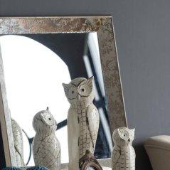 Lorna Owl Family By Birch Lane