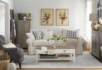 Living Room by Birch Lane