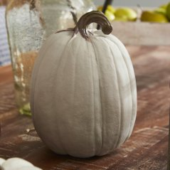Tall Stoneware Pumpkin by Birch Lane