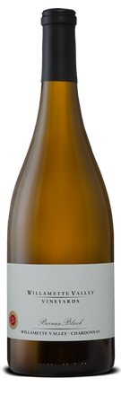 Bernau Block Chardonnay. Image Courtesy: Willamette valley Vineyards