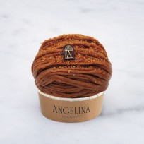 Mont Blanc Speculoos - Angelina Paris