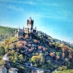 Cochem, Germany. Image Courtesy: Neha Wasnik
