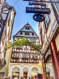 Bernkastel Kues, Germany. Image Courtesy: Neha Wasnik