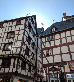 Bernkastel Kues, Germany. Image Courtesy: Vindscape