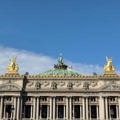 Grand Palais Opera